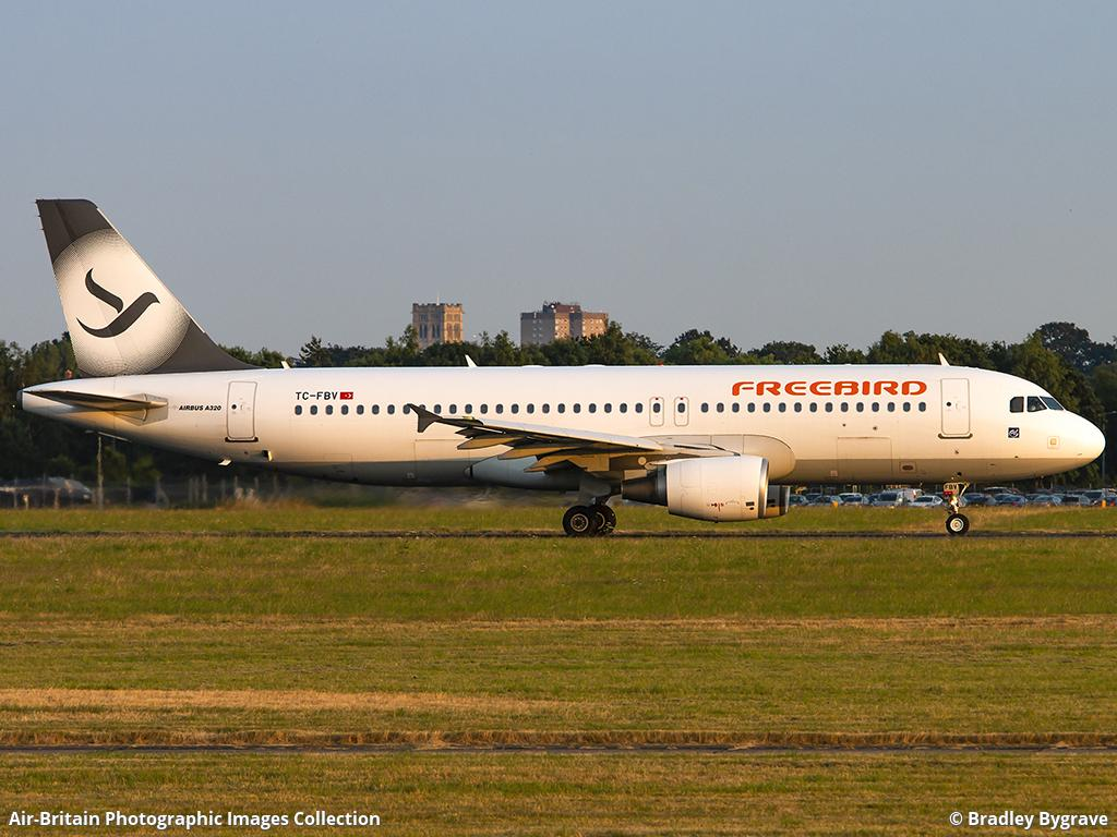 Aviation Photographs Of Operator Freebird Airlines Fh Fhy Abpic