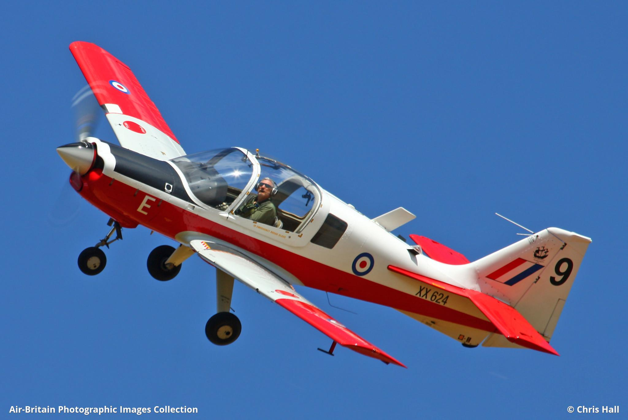 Aviation photographs of Airshow: Sherburn-in-Elmet - Royal Aero Club
