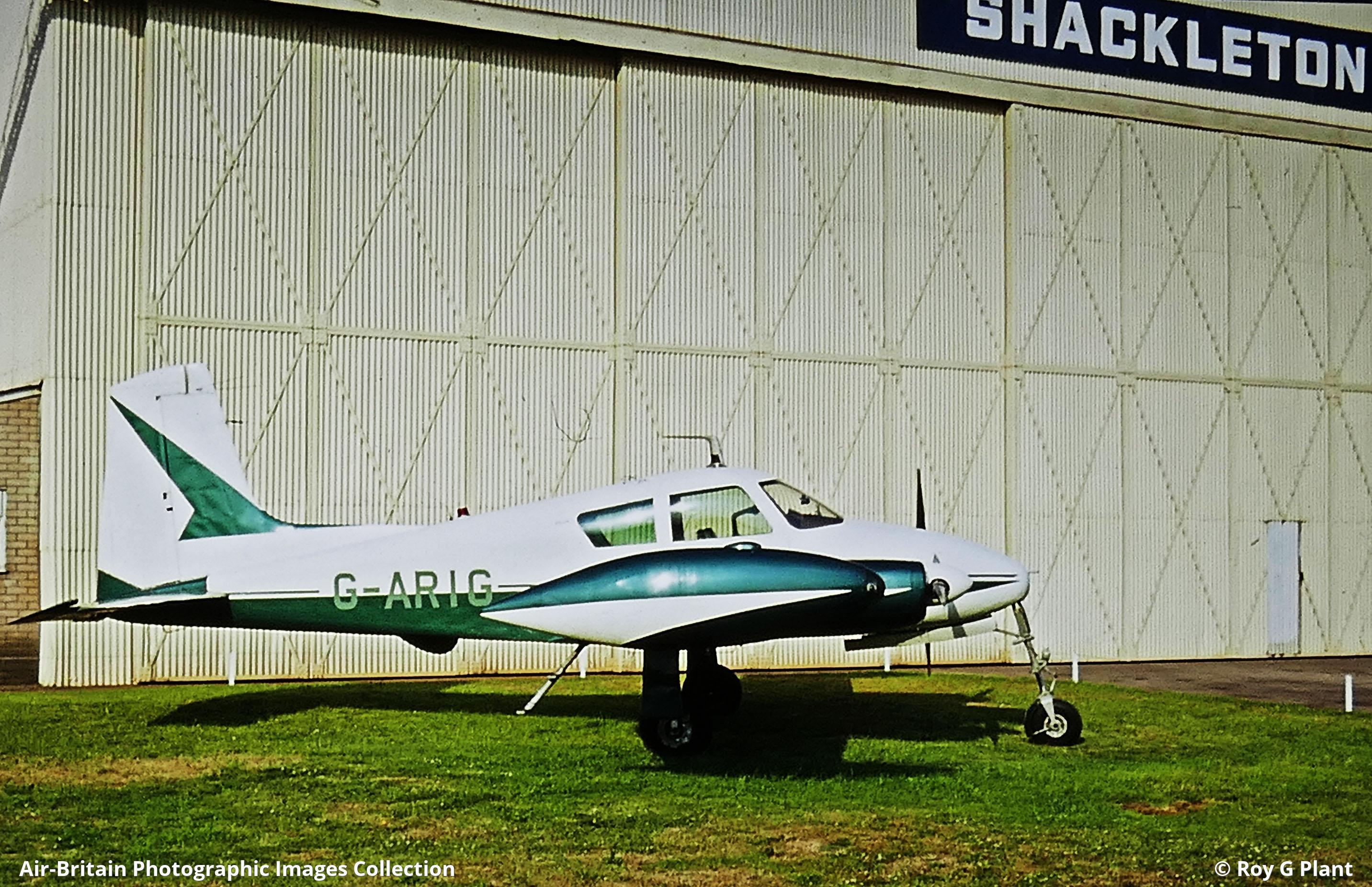 Cessna Parts Uk