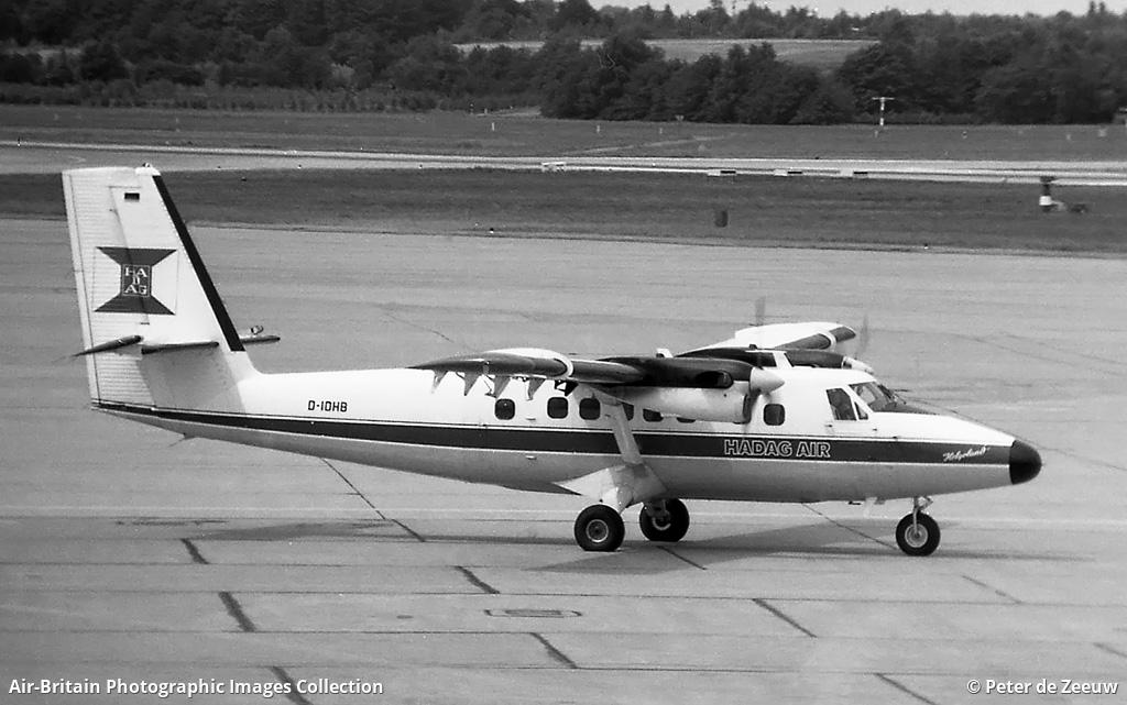 Aviation Photographs Of De Havilland Canada Dhc 6 300 Twin Otter Abpic