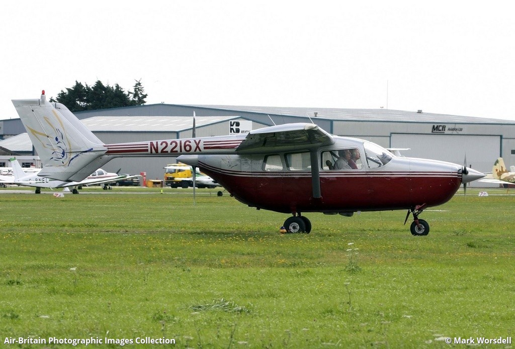 Aviation photographs of Operator: Peter Lloyd, Belfast International