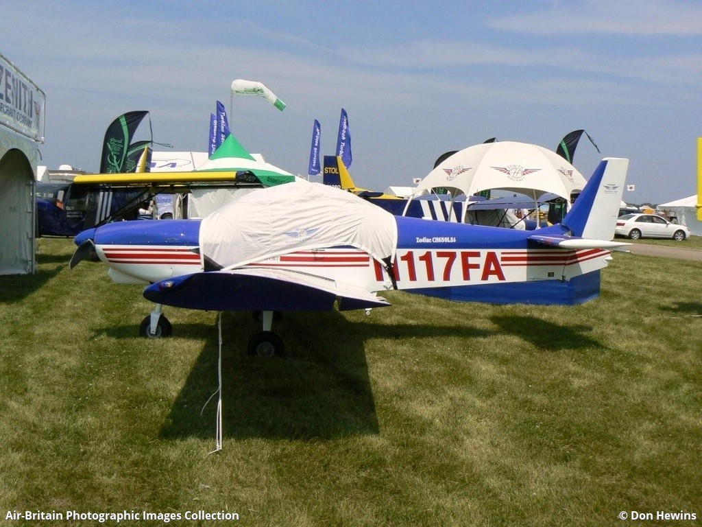 Aviation photographs of Operator: Zenith Aircraft Co : ABPic