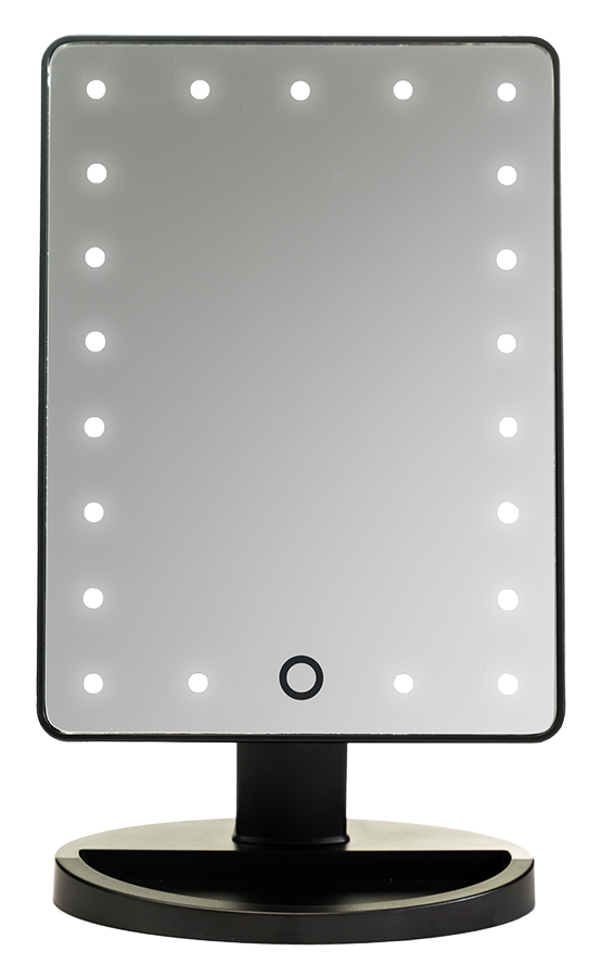 Lighted Makeup Mirror Absolutely Lush