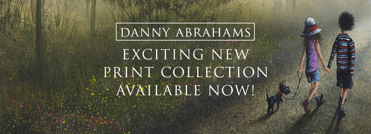 Danny Abrahams
