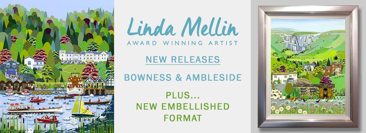 Linda Mellin