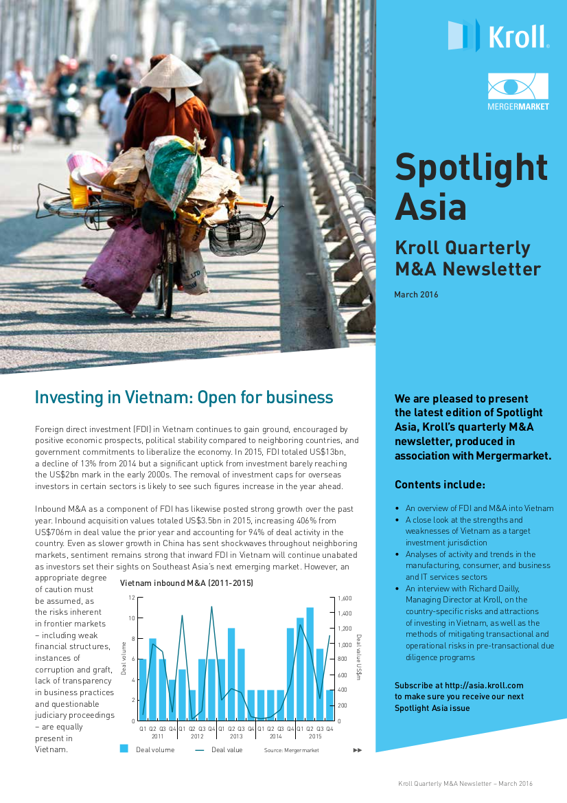 overview of fdi in vietnam Contents 1 overview of fdi and labor productivity (lp) in vietnam 2 the role of fdi sector in improving lp 3 measuring of the contribution of fdi to labor.