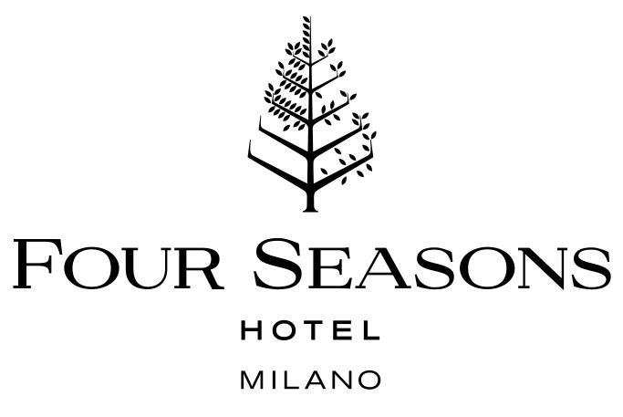 Four Seasons Milano's logo