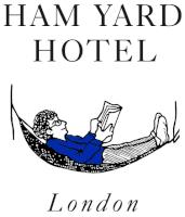 Ham Yard Hotel's logo