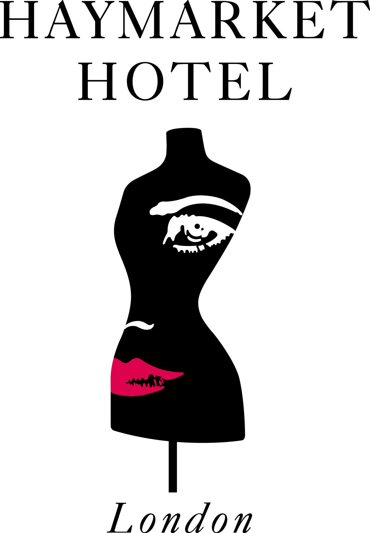 Haymarket Hotel's logo