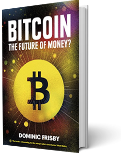 Bonus Bitcoin Book!