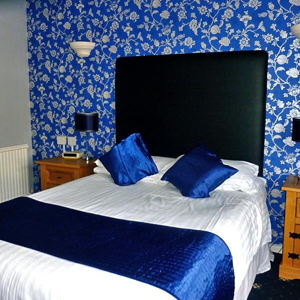 Hotel Room Medium