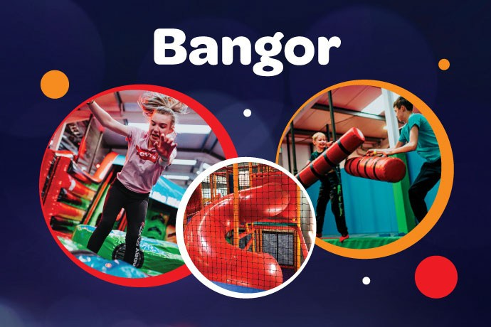 Airtastic Bangor Location Page