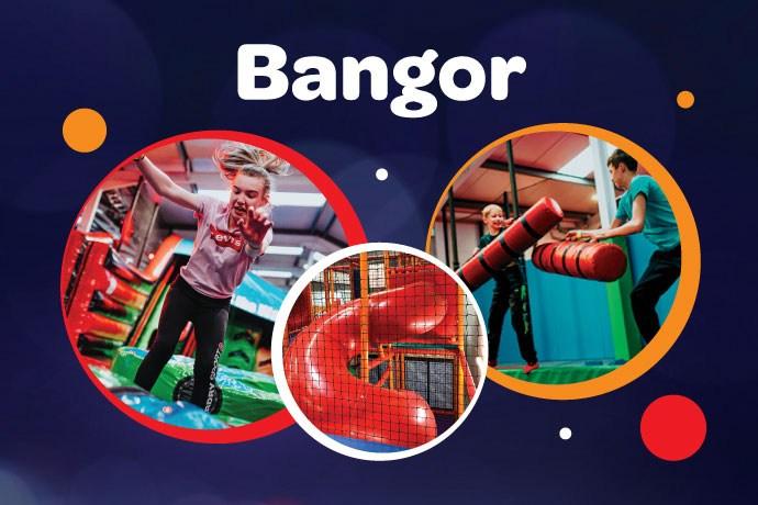 Airtastic Bangor 690 x 460