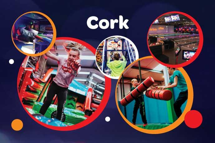 Airtastic Cork Location Page