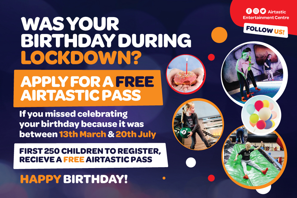 Airtastic Lockdown Bday Feature Image 952 x 635