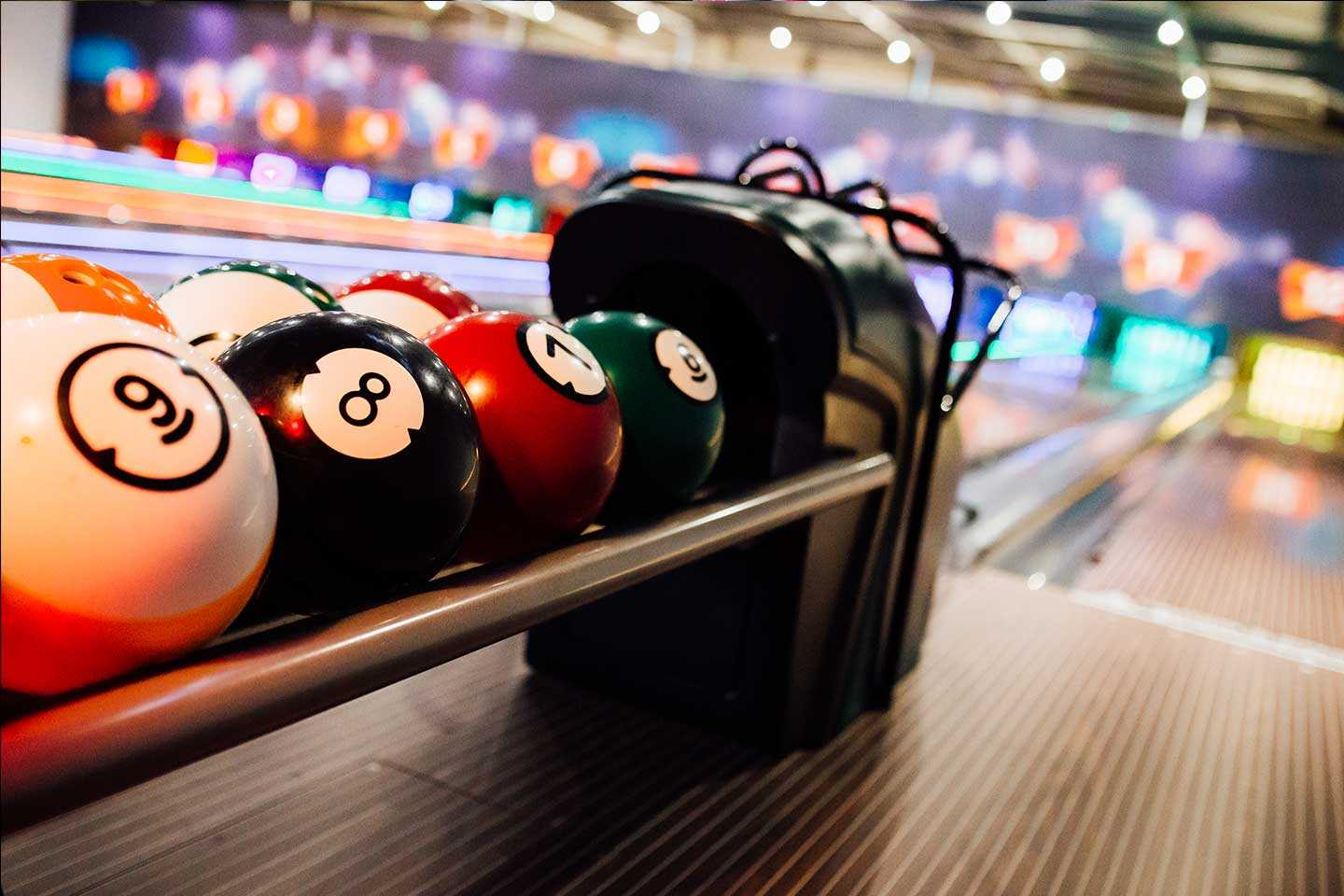 Bowling Gallery 139