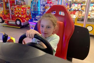 Airtastic Amusement Arcade Newtownabbey 01