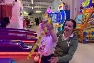 Airtastic Amusement Arcade Newtownabbey 02