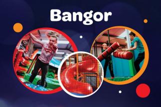 Airtastic Bangor Location Page