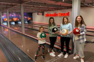 Airtastic Bowling Alley Newtownabbey 11
