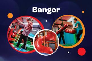 Airtastic Entertainment Centre Bangor Location Page