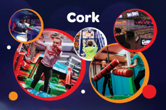 Airtastic Entertainment Centre Cork Location Page