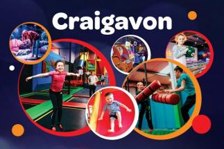 Airtastic Craigavon Location Page