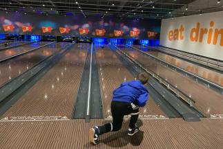 Airtastic Craigavon Bowling Gallery 1
