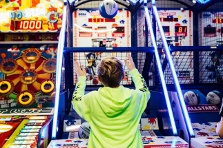 Arcade Gallery2