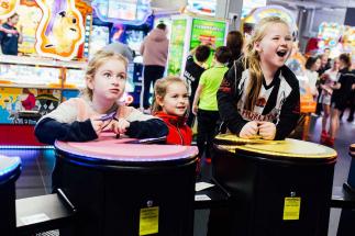 Arcade Gallery3