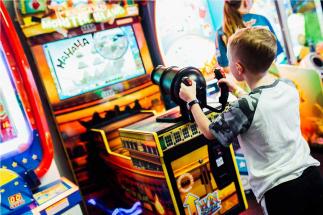 Arcade Gallery6