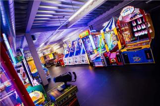 Arcade Gallery8