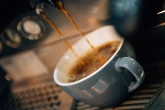 Coffee At Airtastic Air Cafe 01