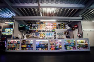 Airtastic Cork Amusements Shop