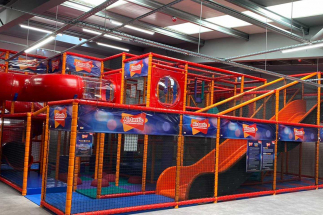 Craigavon Soft Play Centre