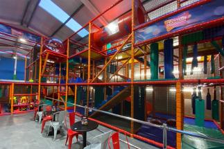 Airtastic Bangor Soft Play Centre