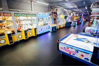 Airtastic Cork Amusement Arcade