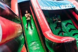 Inflatables Activity Page