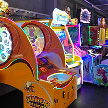 Amusement Arcade Games
