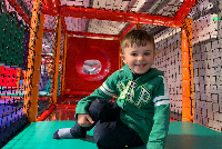 Airtastic Soft Play Activity Page