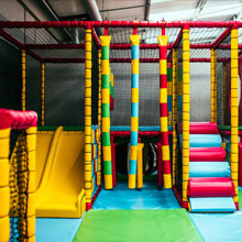 Soft Little Play Area