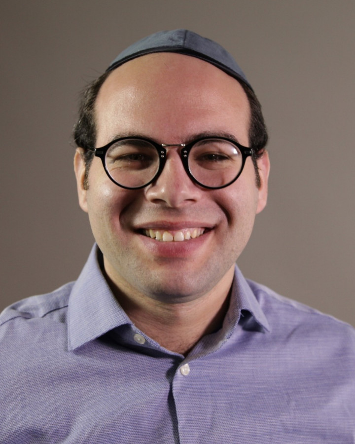 Rabbi Shmuel Kott