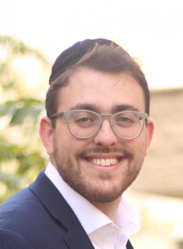 Rabbi Refoel Sandler