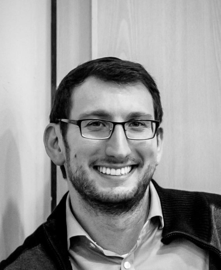 Rabbi Eli Birnbaum