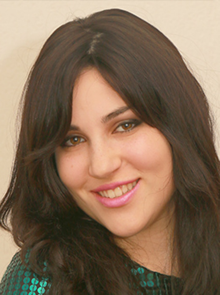 Rebbetzin Leah Moszkowski