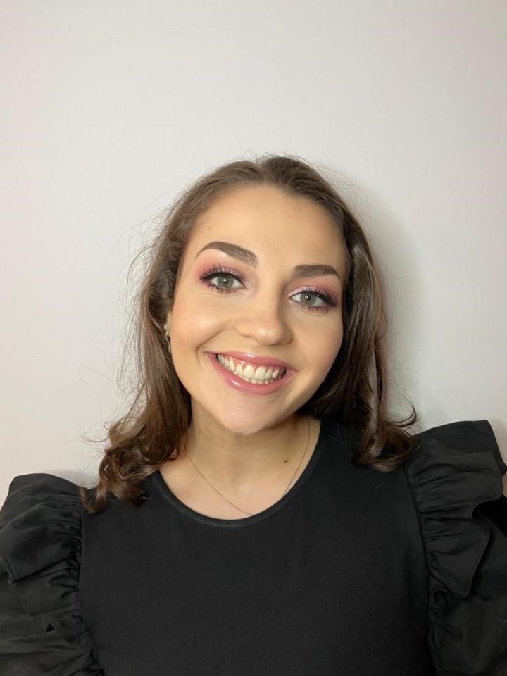 Danielle Jeffries
