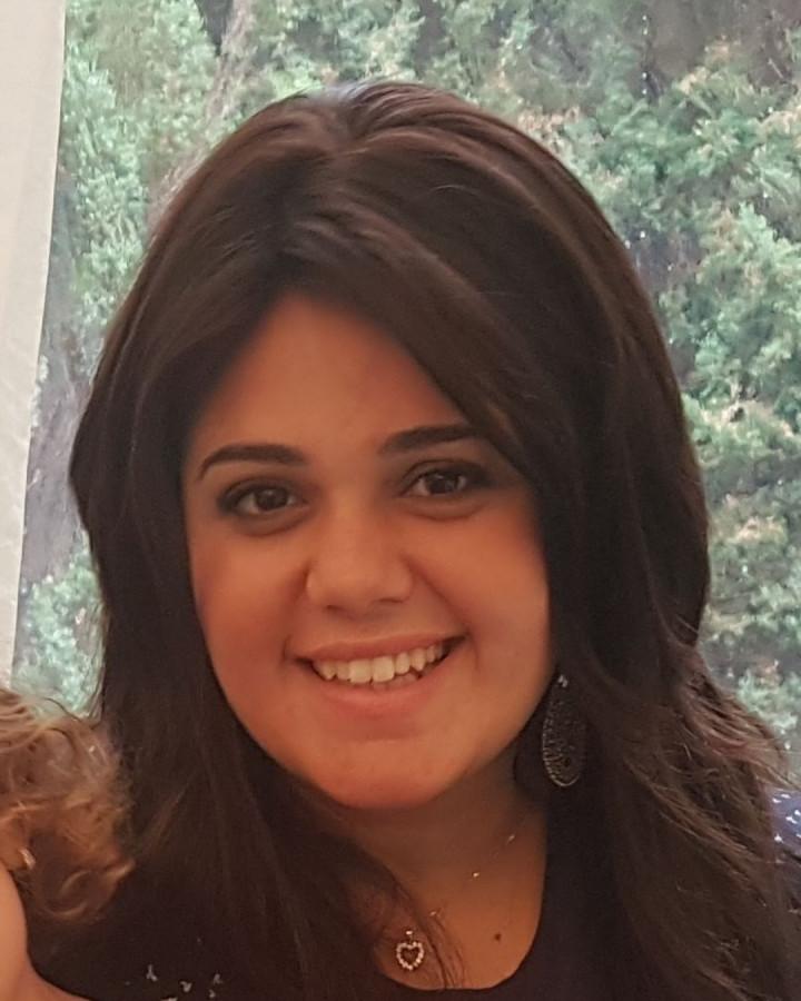 Rebbetzin Sophie Levy
