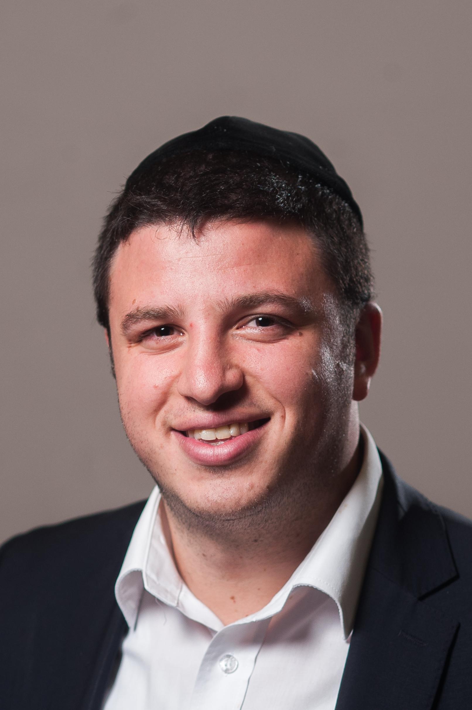 Rabbi Shauly Strom