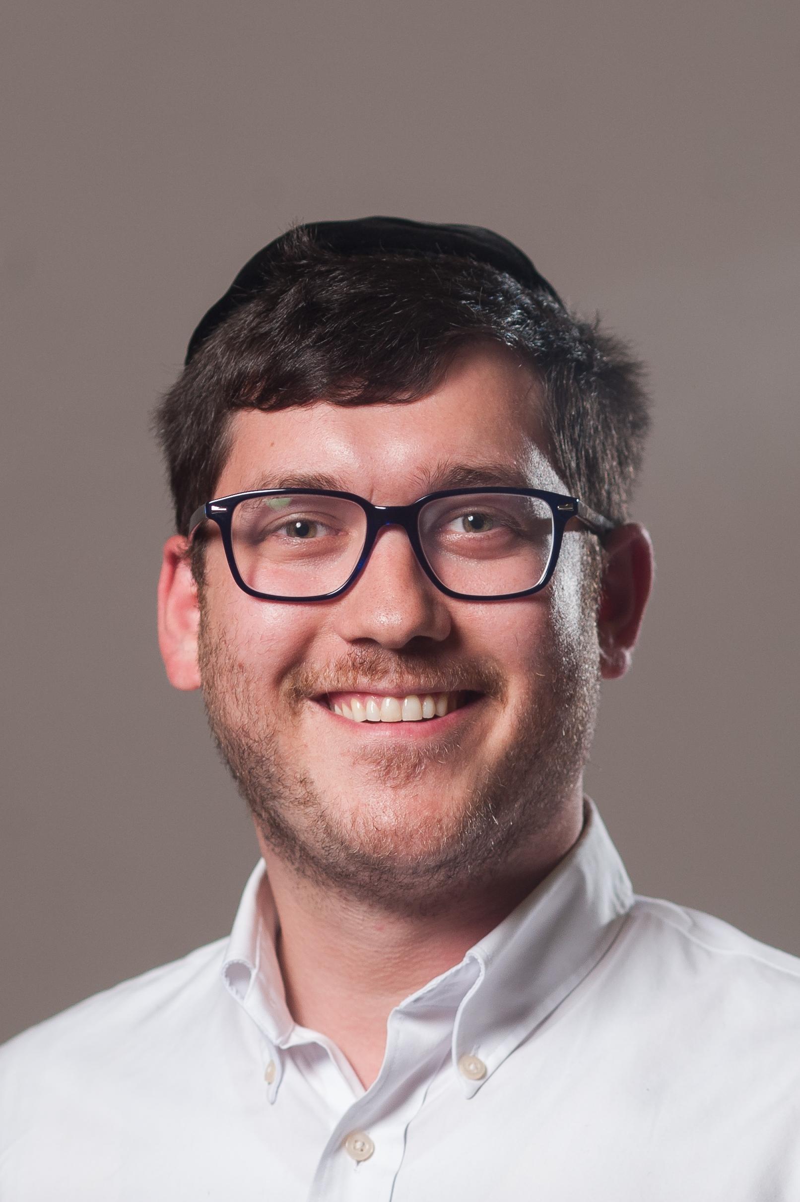 Rabbi Mendy Brukirer