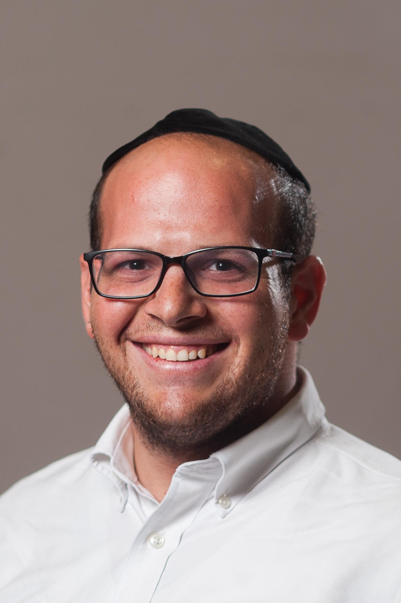 Rabbi AY Liff